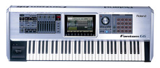 Picture of Roland Fantom G6