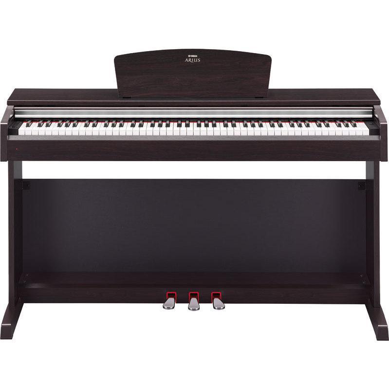 Yamaha Arius Ydp142 Rosewood Piano With Bench