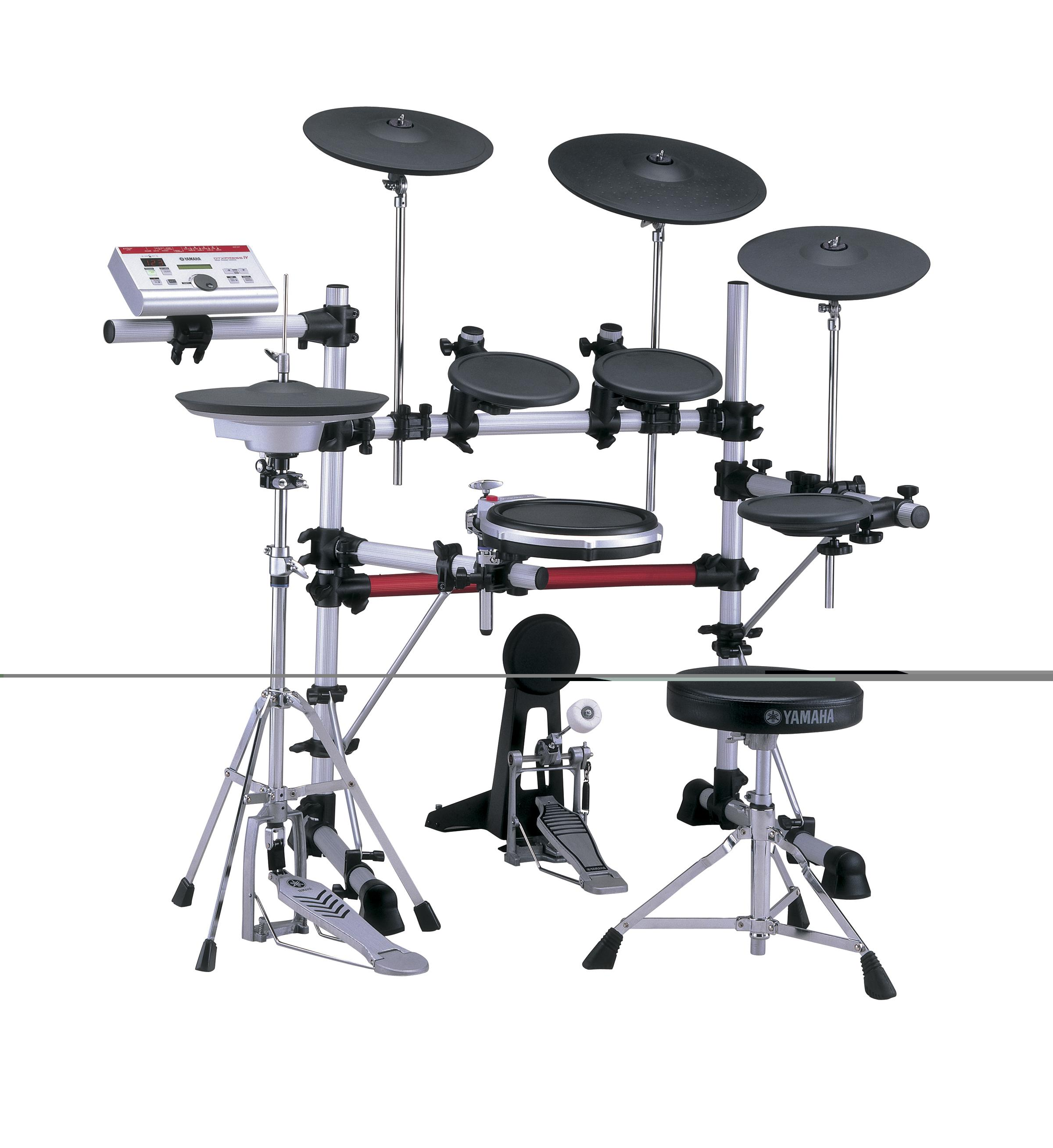 Electronic drums find yamaha roland pintechelectronic for Yamaha drums electronic