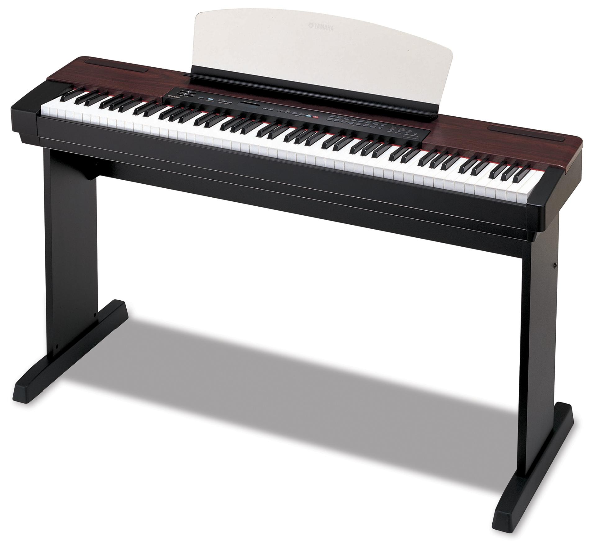 yamaha digital pianos for home. Black Bedroom Furniture Sets. Home Design Ideas