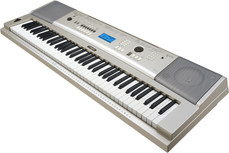 Picture of Yamaha YPG235 76-key Portable Grand