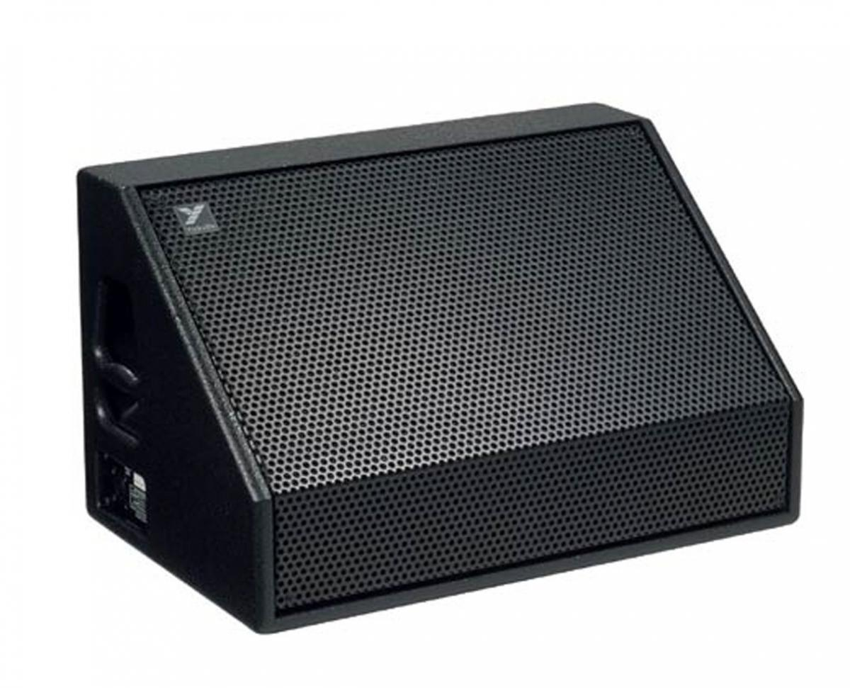 Non powered stage monitors for Yamaha stage monitors