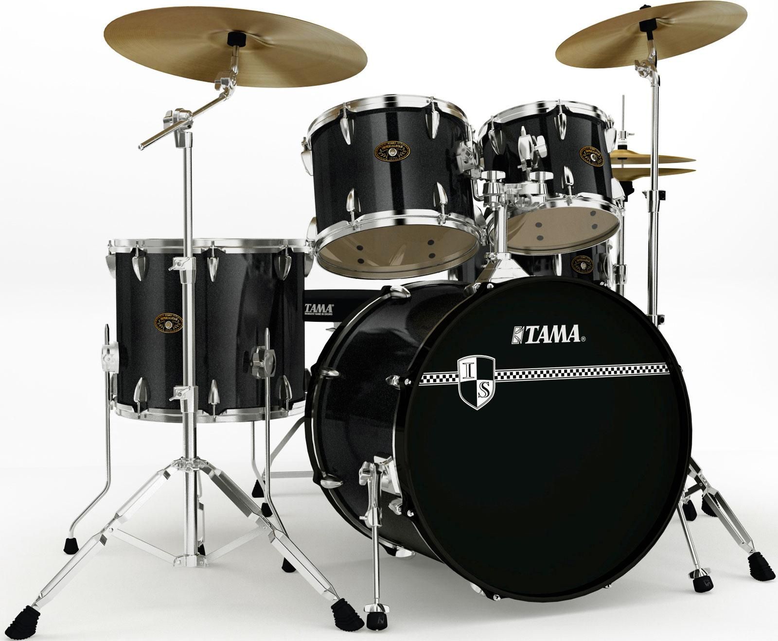 acoustic drums buy drum kits from tama ludwig. Black Bedroom Furniture Sets. Home Design Ideas