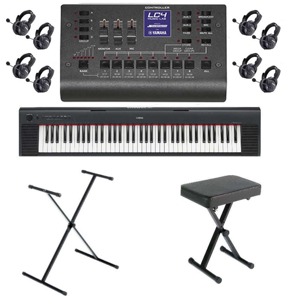Yamaha Lc Piano Lab