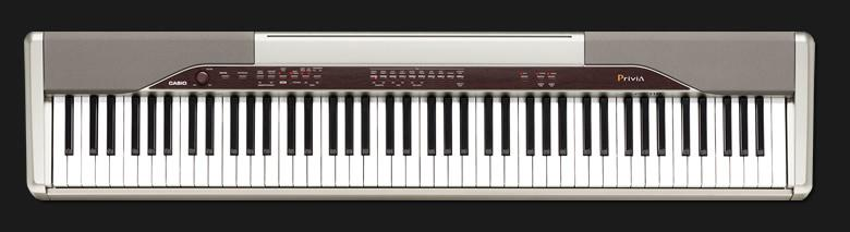 casio digital pianos. Black Bedroom Furniture Sets. Home Design Ideas