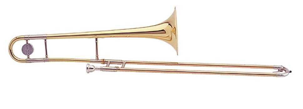 Conn Trombone 23h Includes Case