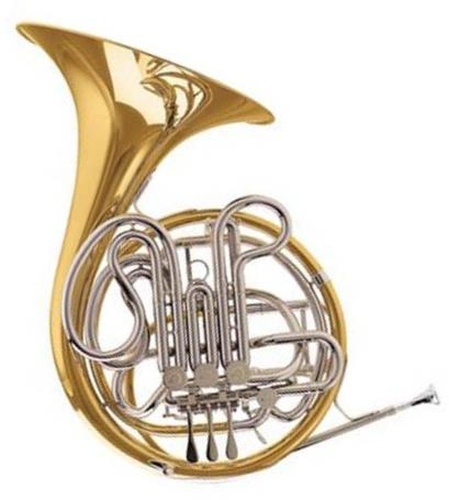 Yamaha  Nd French Horn For Sale