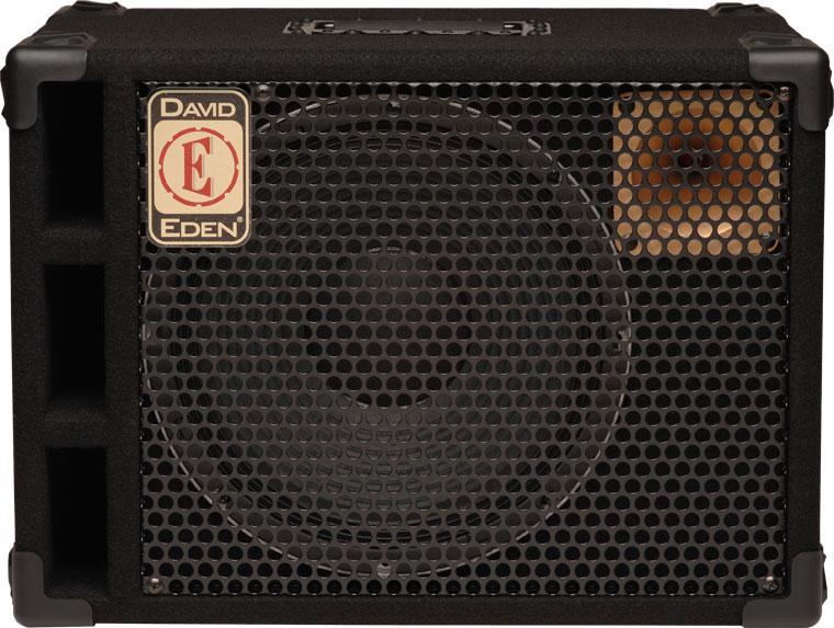 Eden D112xlt Bass Speaker Cabinet 1x12