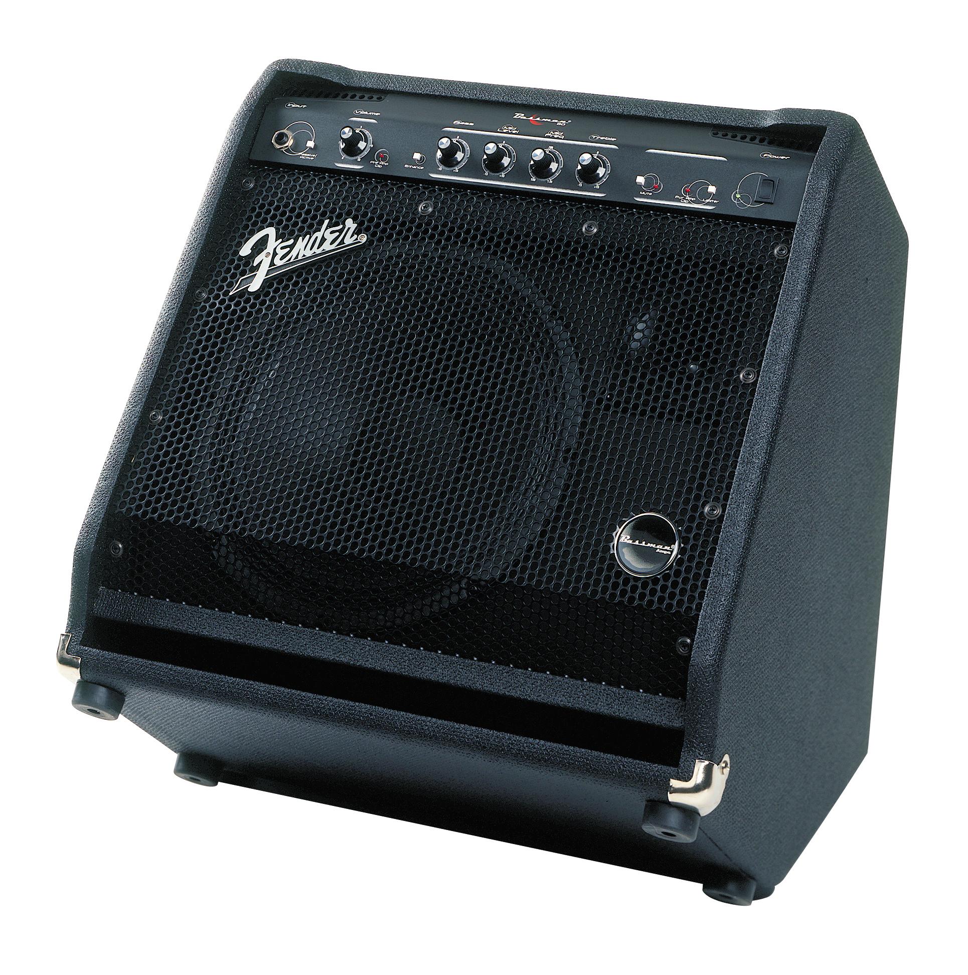 fender bassman 60 bass amplifier combo vinyl amp cover fend187. Black Bedroom Furniture Sets. Home Design Ideas