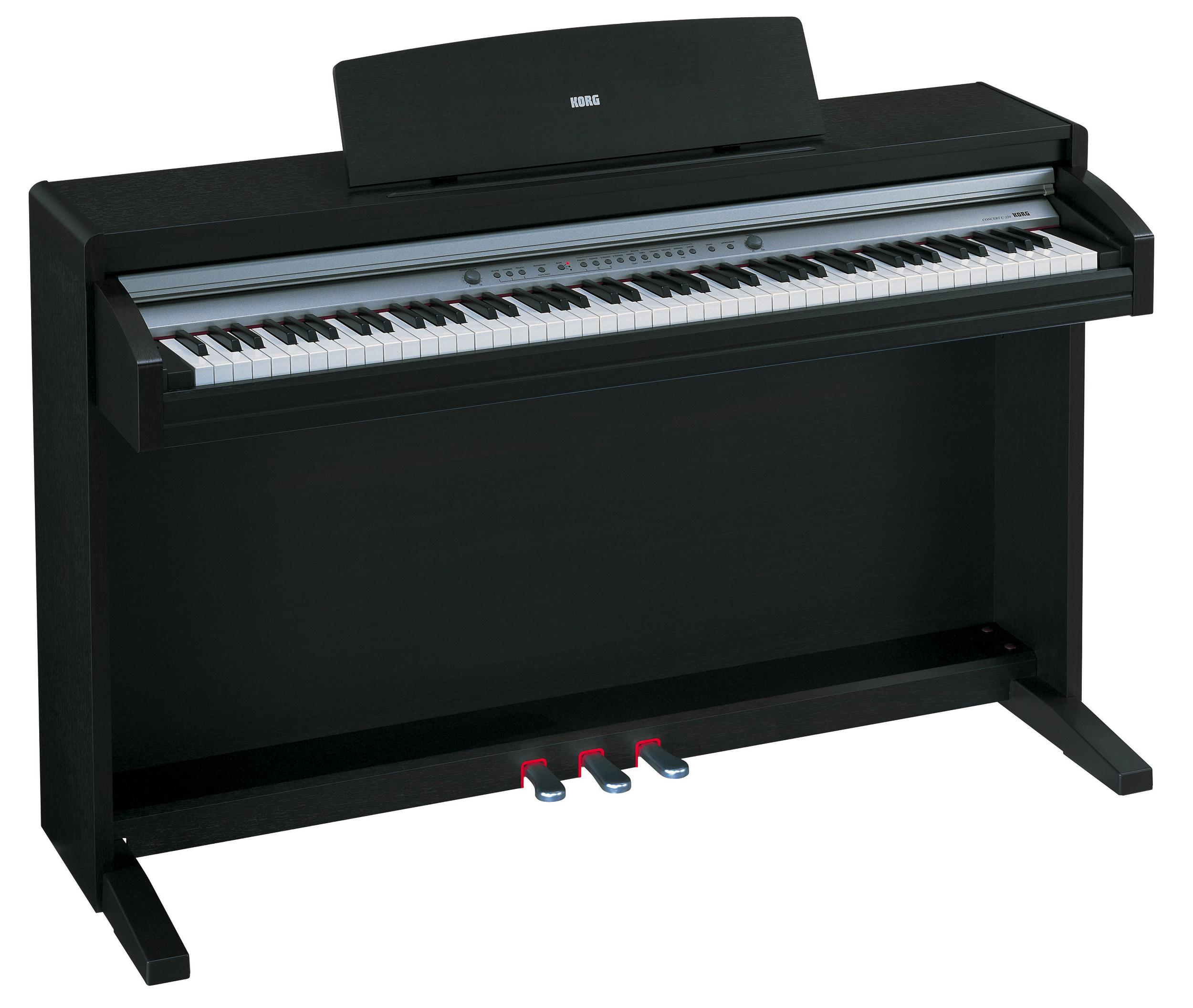 Korg digital pianos for home for Korg or yamaha digital piano