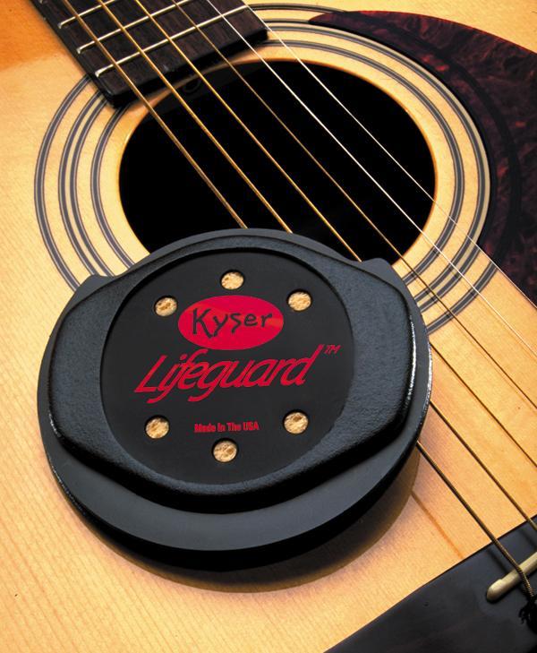 kyser klha acoustic guitar humidifier. Black Bedroom Furniture Sets. Home Design Ideas