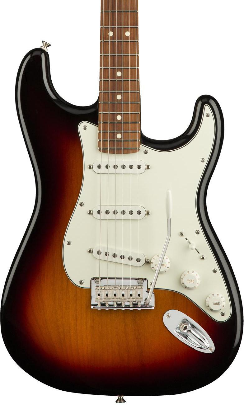 Fender Player Strat Pf 3ts