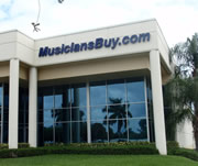 MusiciansBuy Headquarters