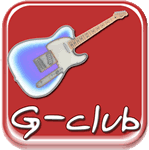 Guitar Club Shield