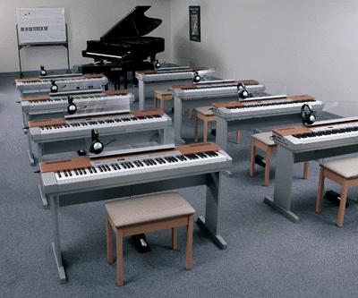 Digital Piano Lab : how to setup a school digital piano lab musiciansbuy ~ Hamham.info Haus und Dekorationen