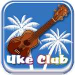 Ukulele Club Shield