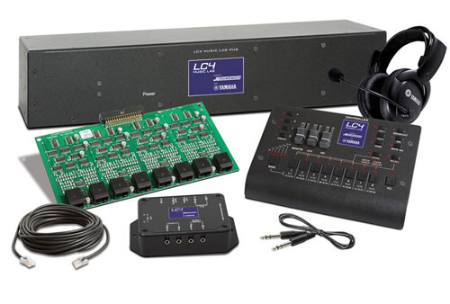Yamaha LC4 Expansion